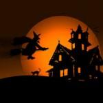 Esqueletos de Halloween para imprimir y colorear