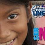 Postales para compartir en el Día Internacional de la Niña