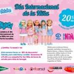 Las Naciones Unidas y el Día Internacional de la Niña