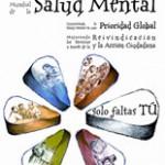 Imagenes postales sobre la salud mental
