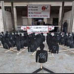 Observancia global – Día Mundial en Recuerdo de las Víctimas de Accidentes de Tráfico