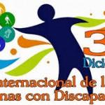 Tema del dia de las personas con discapacidad 2014