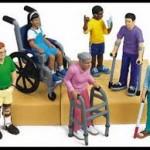 Actividades para imprimir y realizar en el DIa de las Personas con Discapacidad