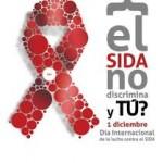 Como celebrar el Dia de Lucha contra el SIDA?