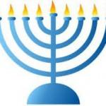Postales de celebraciones – Hanukkah o Januca