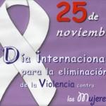 Cual es el color del Día Internacional para la Eliminación de la Violencia contra la Mujer?
