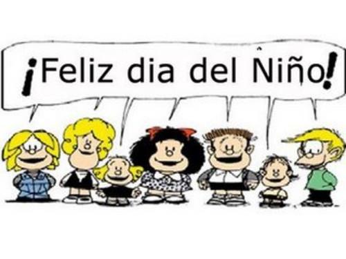 Postales Para Desear Un Feliz Día Universal Del Niño Feliz