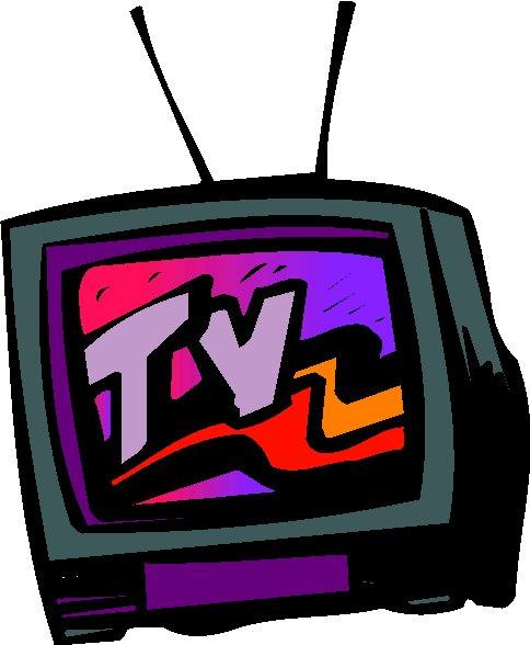 television (5)