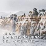Es el dia del migrante feriado?