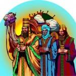 La vispera de la Epifania