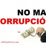 No mas corrupcion