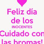 En que paises latinoamericanos se celebra el Dia de los Santos Inocentes?