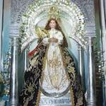 La historia de Maria y su concepcion