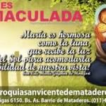 Todo imagenes de Maria la Inmaculada Concepcion