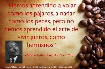 kingmartin luther king