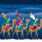 Dia de Reyes en Mexico