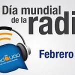Un dia para celebrar la radio