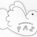 Todo imagenes para el Dia de la Paz o Dia de la No Violencia