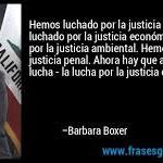 La justicia social a nivel mundial