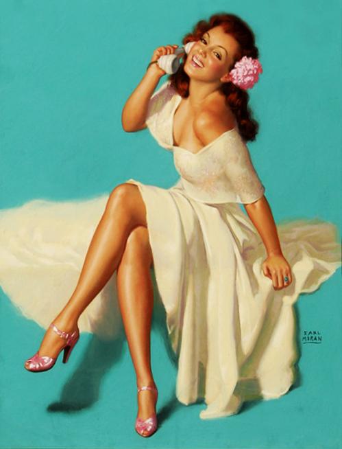 marilyn-monroe-posed-for-this-earl-moran-illustration-c-1948