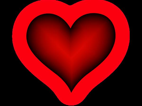 imagen de corazon - 600×450
