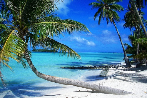 Playas-de-Cuba