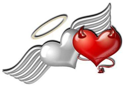 ... corazones-de-emos ...