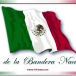 Imágenes del Día de la Bandera de México para compartir