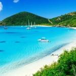 Increíbles imágenes de playas en el Caribe Colombiano para Fondos de Pantalla