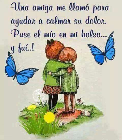 Imagenes Con Frases De Amistad Para Compartir Este Dia Del Amigo Todo Imagenes