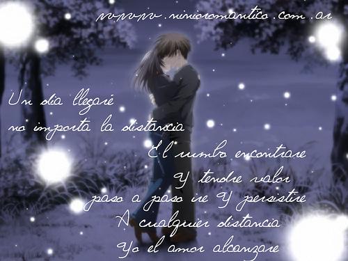 Imagenes De Anime Con Mensajes De Amor Para Compartir Todo Imagenes