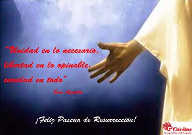 Tarjetas E Imágenes De Felíz Domingo De Pascua O De Resurrección