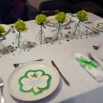 Ideas súper divertidas y coloridas para decorar tu casa este Día de San Patricio