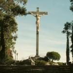 Semana Santa en Tandil: Imágenes del Monte Calvario y el Cristo de las Sierras
