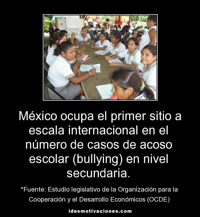 bullyingmexico