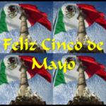 ¡¡¡Felíz Cinco de Mayo!!! – Imágenes para descargar gratis y compartir