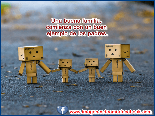 Imagenes Con Frases Y Mensajes Sobre La Familia Para Reflexionar