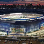 Espectaculares imágenes de los 10 estadios elegidos para la Copa América Centenario 2016