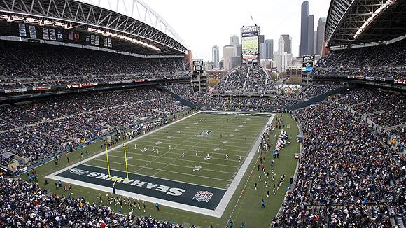 copaamericaestadiocenturylinkfield de Seattle