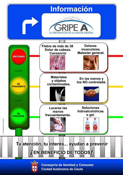 gripeinfo