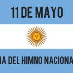Imágenes del Día del Himno Nacional Argentino para descargar y compartir
