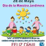 Día de las Maestras Jardineras argentinas – Homenaje a Rosario Vera Peñaloza