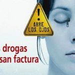 26 de junio – Día Internacional de la Lucha contra el Uso indebido y el Tráfico ilícito de Drogas