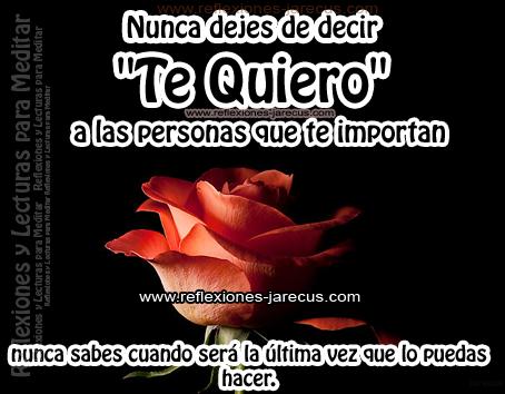 DecirTeQuiero8
