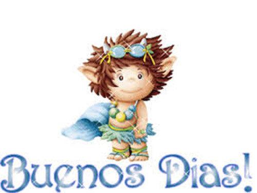 DecirBuenosDias30