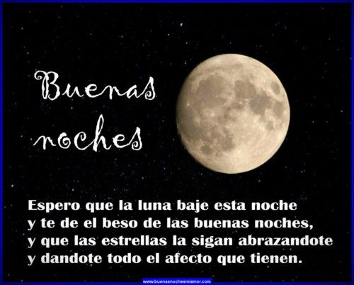 buenasnoches33