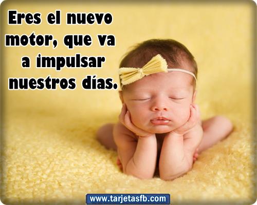 Imágenes Con Bebés: Imágenes Hermosas De Bebes Con Lindos Mensajes Para