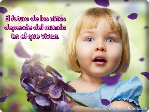 Frases Bonitas Para Bebes Niãas Gong Shim C