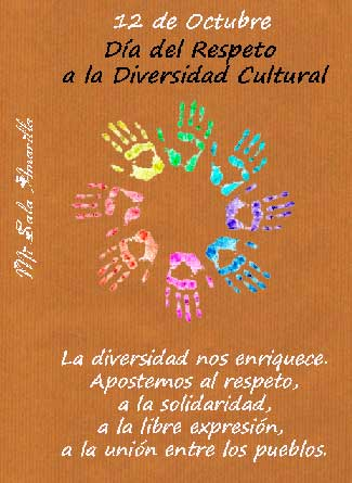 Imágenes Lindas Y Bonitos Mensajes Para Celebrar El Dia Del