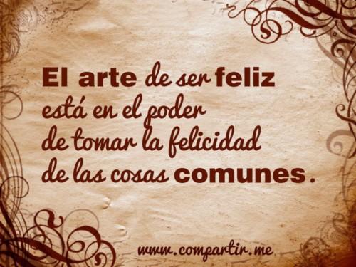 Imágenes Lindas Con Frases Y Poemas De Felicidad Y Alegría